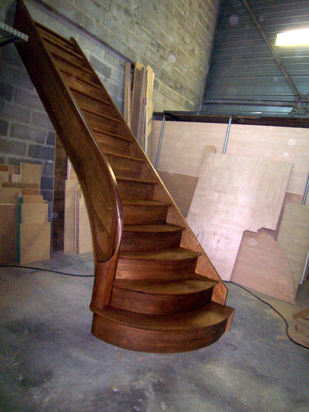 atelier st joseph escalier grici
