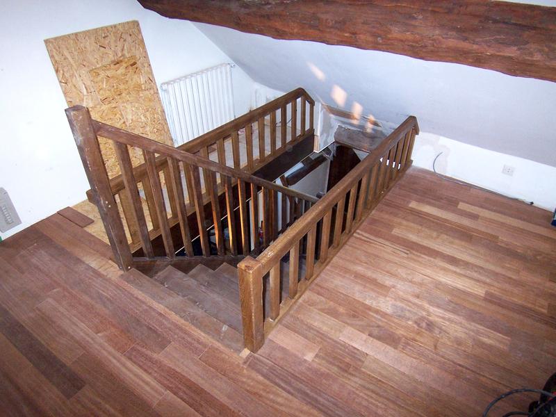 atelier st joseph escalier de senlis